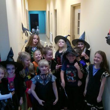 Naukowe Halloween Party 2015 – nasza relacja