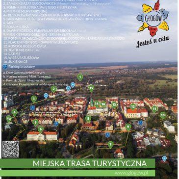 Zabierz swoich uczniów na wycieczkę do Głogowa