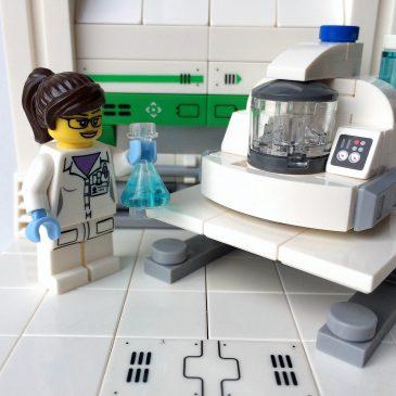 Ferie z Naukowymi Wyzwaniami
